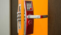 Sun City West commercial locksmith